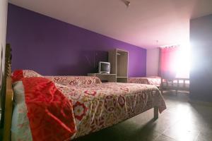 Trujillo Hostel, Гостевые дома  Трухильо - big - 15