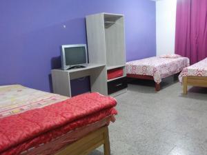 Trujillo Hostel, Гостевые дома  Трухильо - big - 12