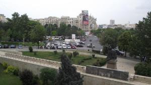 Piata Unirii Apartment - Old Town, Apartments  Bucharest - big - 5