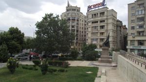 Piata Unirii Apartment - Old Town, Apartments  Bucharest - big - 48