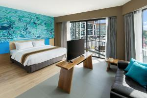 8 Icon Ao Nang Krabi, Hotel  Ao Nang Beach - big - 7