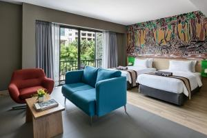 8 Icon Ao Nang Krabi, Hotel  Ao Nang Beach - big - 8