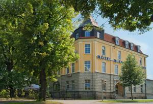 Regiohotel Quedlinburger Hof, Szállodák  Quedlinburg - big - 49