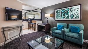 Best Western Plus Casino Royale - On The Strip (No Resort Fees + Free Parking), Hotels  Las Vegas - big - 68
