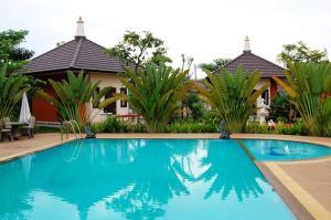 Nongkhai Resort - Ban Bok Wan