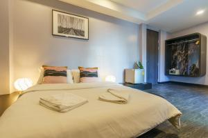 Private Double Bedroom