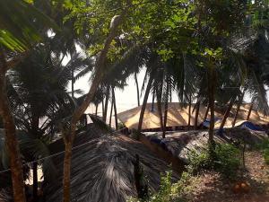 Blue Lagoon Resort Goa, Курортные отели  Кола - big - 8