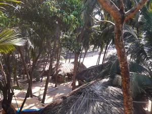 Blue Lagoon Resort Goa, Курортные отели  Кола - big - 11