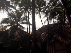 Blue Lagoon Resort Goa, Курортные отели  Кола - big - 70