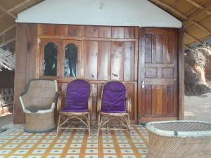 Blue Lagoon Resort Goa, Курортные отели  Кола - big - 71