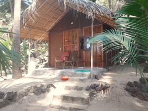 Blue Lagoon Resort Goa, Курортные отели  Кола - big - 72