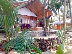 Blue Lagoon Resort Goa, Курортные отели  Кола - big - 73