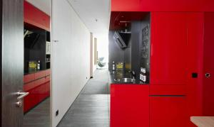 Deluxe Double Apartment
