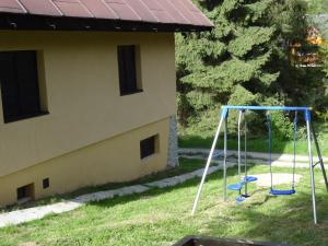 Chata Ski Jasna, Holiday homes  Demanovska Dolina - big - 42