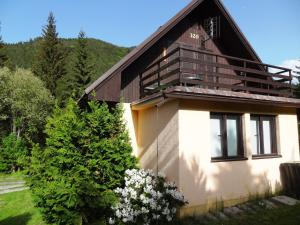 Chata Ski Jasna, Holiday homes  Demanovska Dolina - big - 46