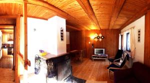 Chata Ski Jasna, Holiday homes  Demanovska Dolina - big - 40