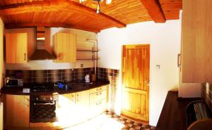 Chata Ski Jasna, Holiday homes  Demanovska Dolina - big - 49