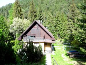Chata Ski Jasna, Holiday homes  Demanovska Dolina - big - 50