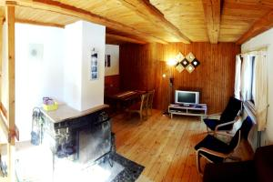Chata Ski Jasna, Holiday homes  Demanovska Dolina - big - 51