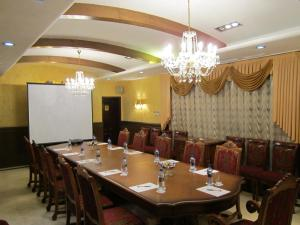 Merey Hotel, Hotely  Karagandy - big - 40
