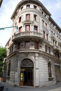 Ostello Domus Civica - AbcAlberghi.com
