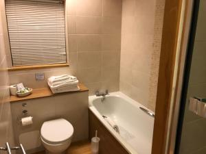 Salterns Harbourside Hotel, Hotel  Poole - big - 13