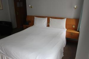 Salterns Harbourside Hotel, Hotel  Poole - big - 12