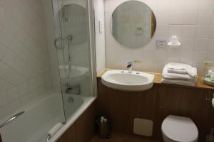Salterns Harbourside Hotel, Hotel  Poole - big - 4