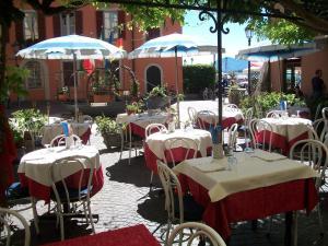 Albergo Il Vapore, Hotely  Menaggio - big - 34