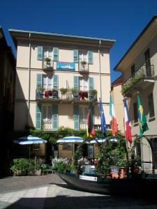 Albergo Il Vapore, Hotely  Menaggio - big - 47