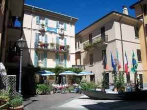 Albergo Il Vapore, Hotely  Menaggio - big - 44