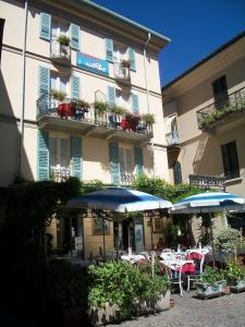 Albergo Il Vapore, Hotely  Menaggio - big - 32