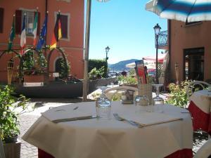 Albergo Il Vapore, Hotely  Menaggio - big - 37