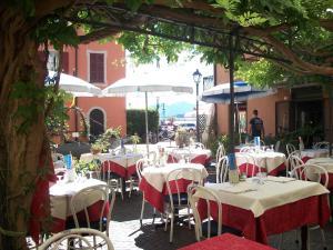 Albergo Il Vapore, Hotely  Menaggio - big - 38