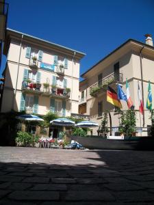 Albergo Il Vapore, Hotely  Menaggio - big - 1