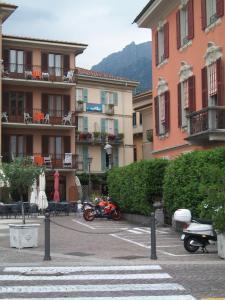 Albergo Il Vapore, Hotely  Menaggio - big - 45