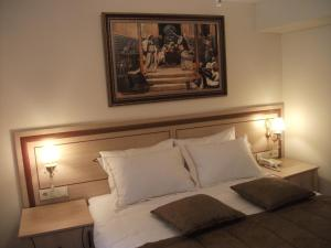 Sultan Palace Hotel, Hotely  Istanbul - big - 34