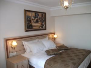 Sultan Palace Hotel, Hotely  Istanbul - big - 36