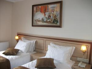 Sultan Palace Hotel, Hotely  Istanbul - big - 31