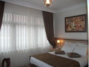 Sultan Palace Hotel, Hotely  Istanbul - big - 69