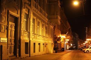 Vilnius street apartment, Apartmanok  Vilnius - big - 11