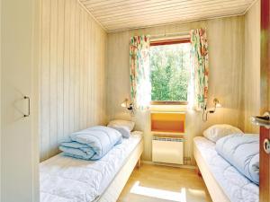 Holiday home Sluseparken Aakirkeby XII, Prázdninové domy  Vester Sømarken - big - 9