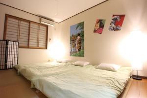9410 Kyoto inn, Dovolenkové domy  Kjóto - big - 12