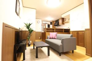 9410 Kyoto inn, Dovolenkové domy  Kjóto - big - 15
