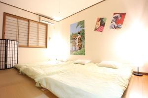 9410 Kyoto inn, Dovolenkové domy  Kjóto - big - 16