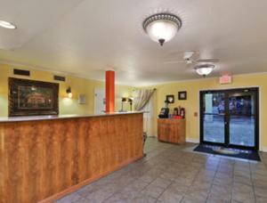 Days Inn by Wyndham Natchitoches, Motelek  Natchitoches - big - 20