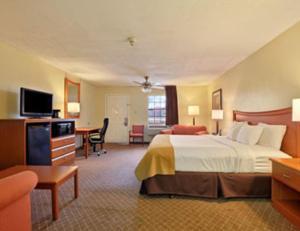 Days Inn by Wyndham Natchitoches, Motelek  Natchitoches - big - 6