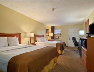 Days Inn by Wyndham Natchitoches, Motelek  Natchitoches - big - 3