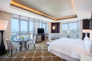 Presidential King Suite