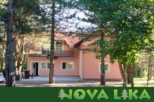 Apartments Nova Lika